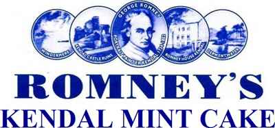 Romneys Kendal Mint Cake