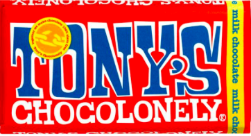 Tony's Chocoloney